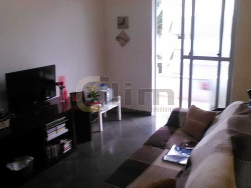apartamento - ref: cj1215