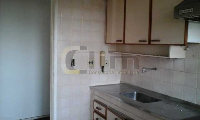 apartamento - ref: cj1216