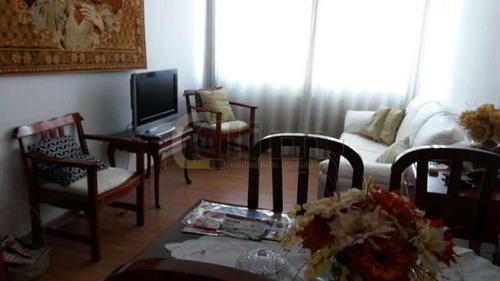 apartamento - ref: cj1231