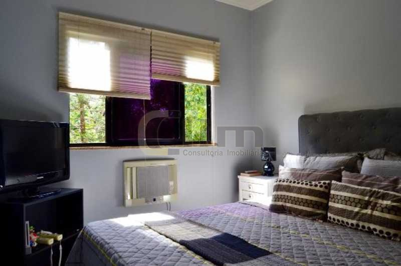 apartamento - ref: cj1234