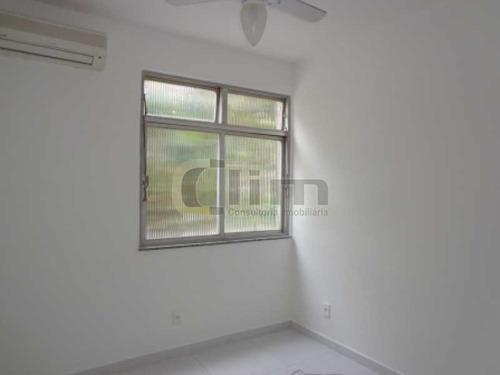 apartamento - ref: cj1237