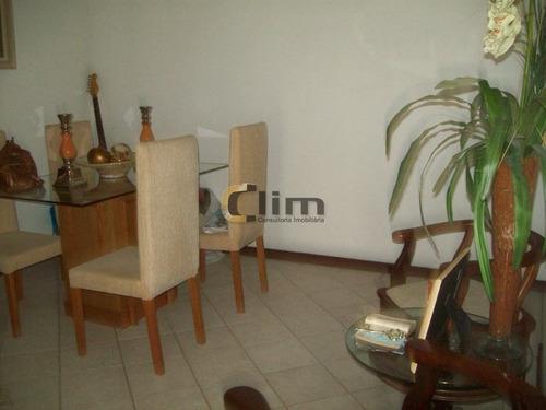 apartamento - ref: cj20775