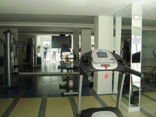 apartamento - ref: cj21086