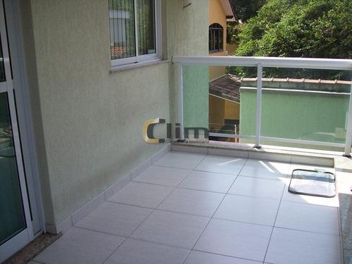 apartamento - ref: cj21128