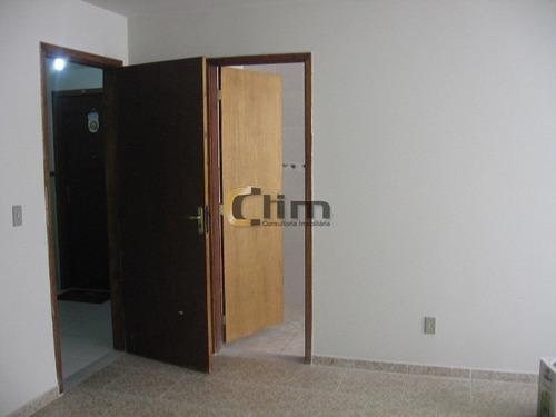 apartamento - ref: cj21177