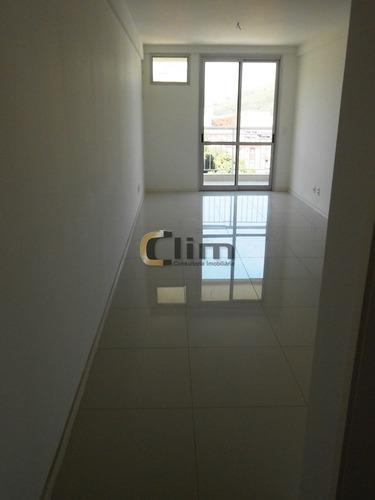 apartamento - ref: cj21253