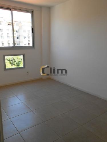 apartamento - ref: cj21254