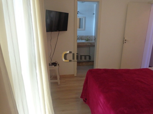 apartamento - ref: cj21366