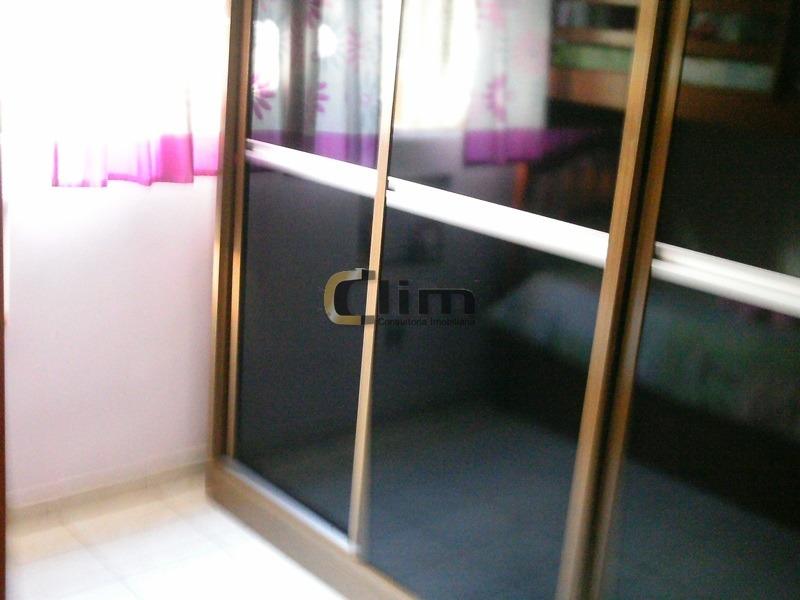 apartamento - ref: cj21397