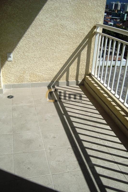 apartamento - ref: cj21433