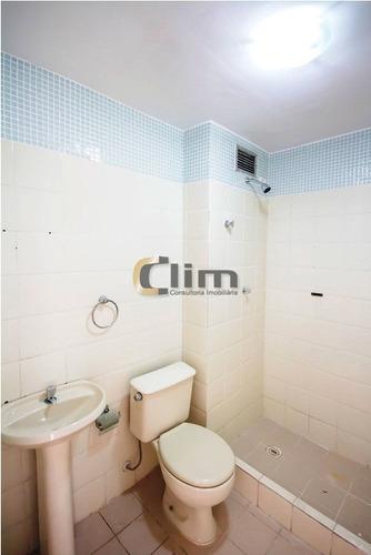 apartamento - ref: cj21460