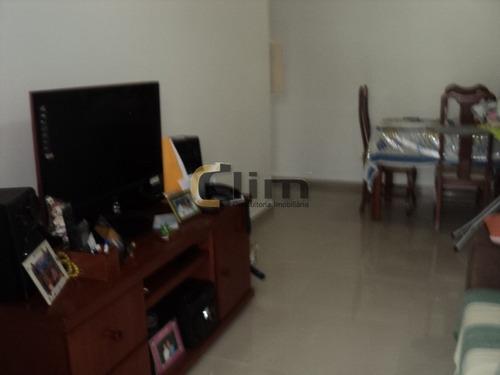 apartamento - ref: cj21463
