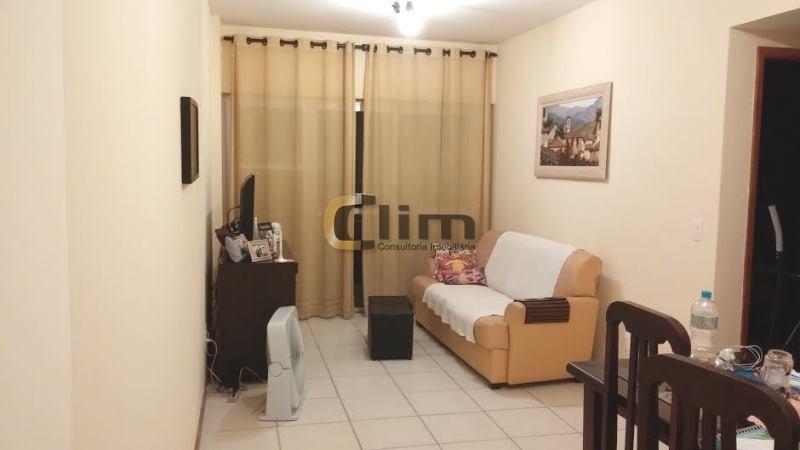 apartamento - ref: cj21499