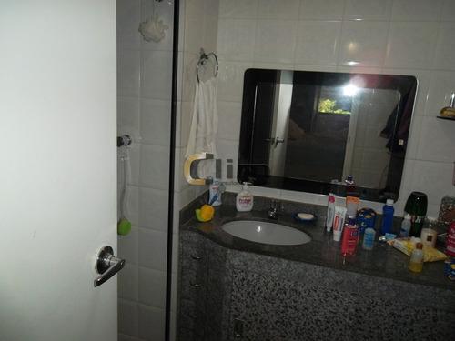 apartamento - ref: cj21505