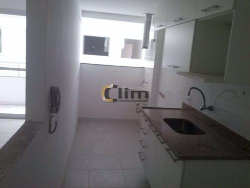 apartamento - ref: cj21528