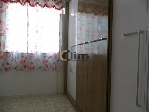 apartamento - ref: cj21531