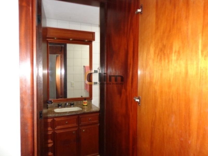 apartamento - ref: cj21550