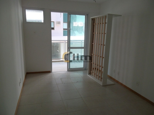 apartamento - ref: cj21565