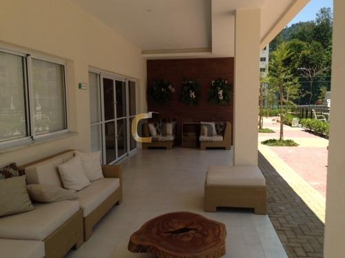 apartamento - ref: cj21572