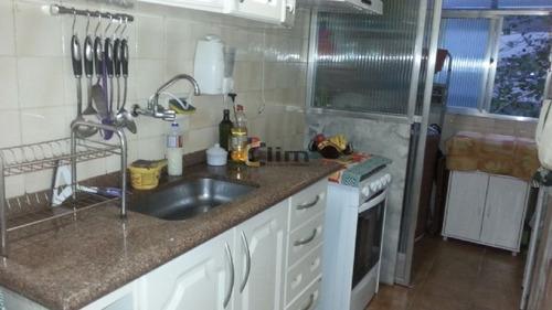 apartamento - ref: cj21609