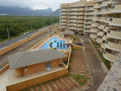 apartamento - ref: cj21618
