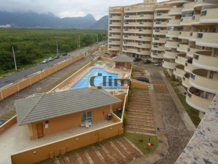 apartamento - ref: cj21619