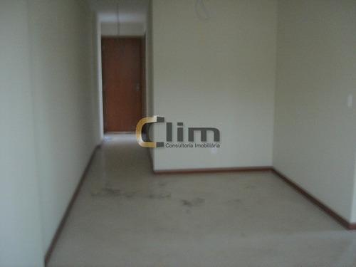 apartamento - ref: cj21643