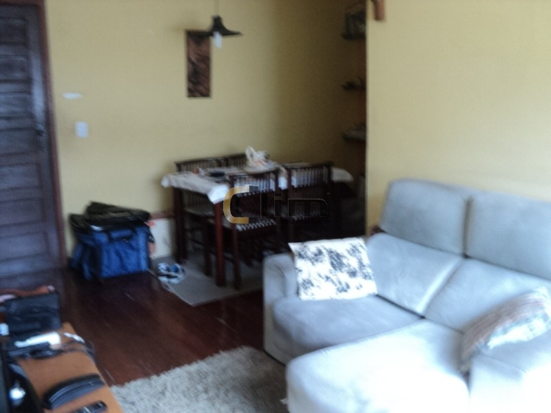 apartamento - ref: cj21709