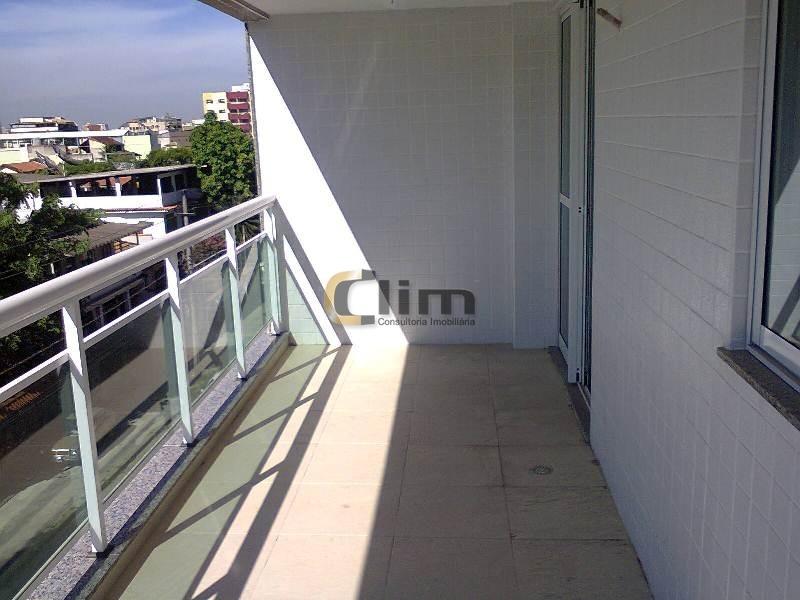 apartamento - ref: cj21731