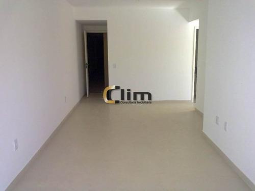 apartamento - ref: cj21732