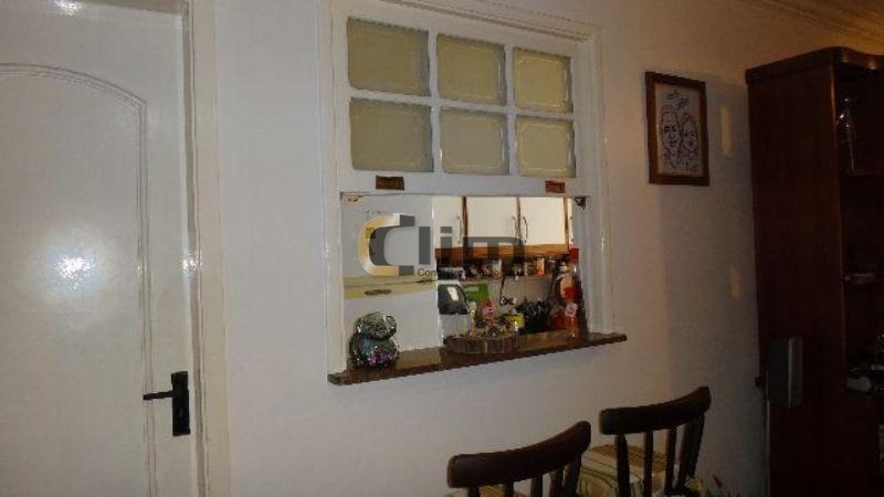 apartamento - ref: cj21742