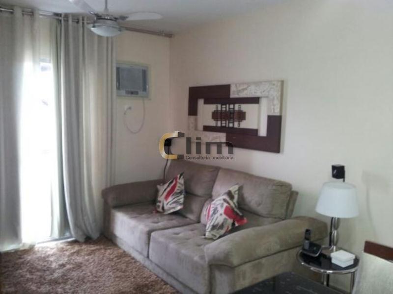 apartamento - ref: cj21746