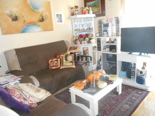 apartamento - ref: cj21767