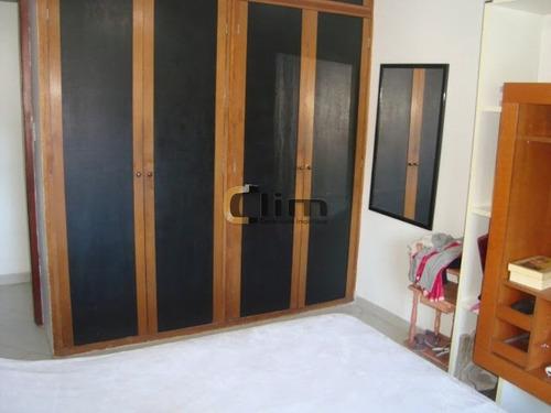 apartamento - ref: cj21770