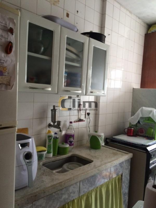 apartamento - ref: cj21804