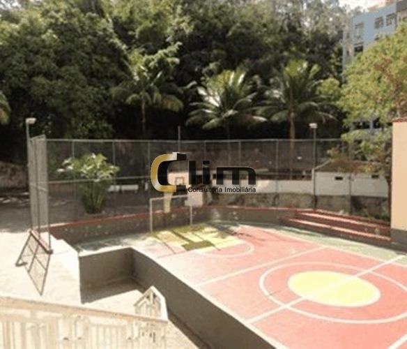 apartamento - ref: cj21805