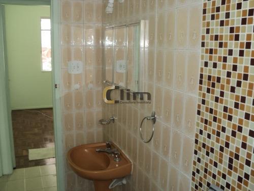 apartamento - ref: cj21818
