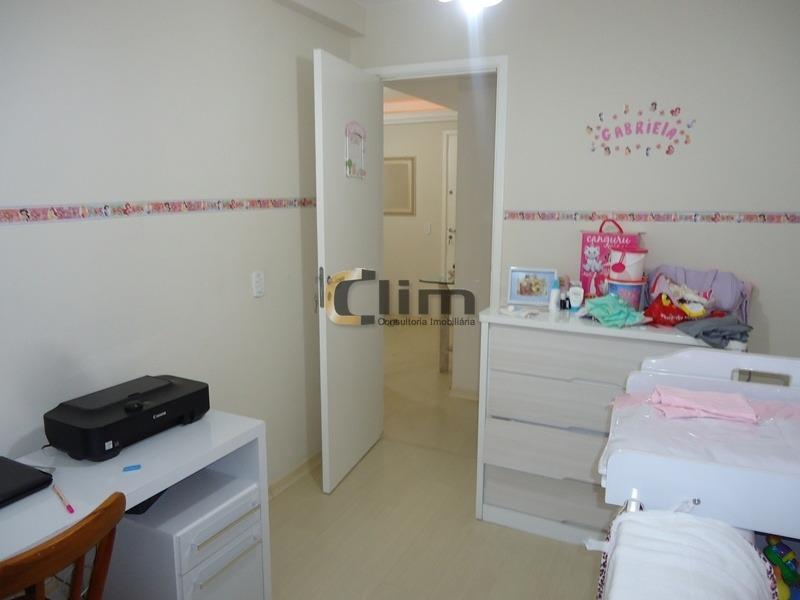 apartamento - ref: cj21855