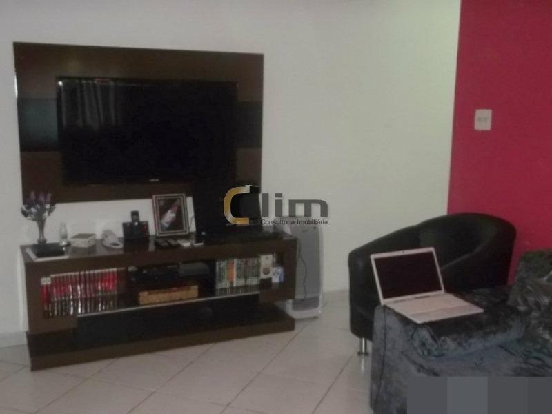 apartamento - ref: cj21869