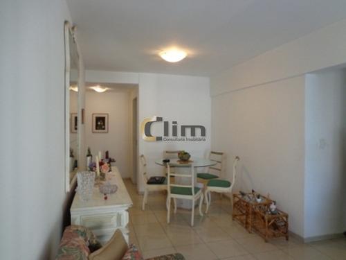 apartamento - ref: cj21873