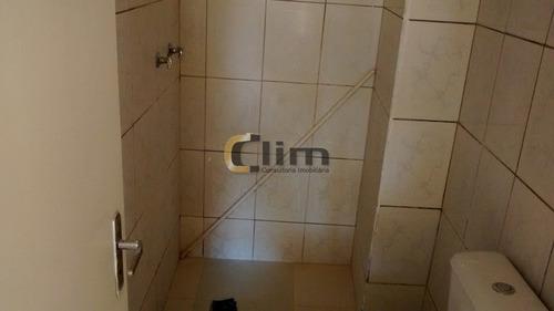apartamento - ref: cj21877