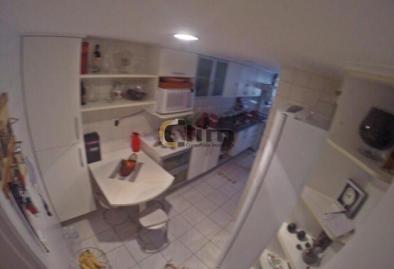 apartamento - ref: cj21884