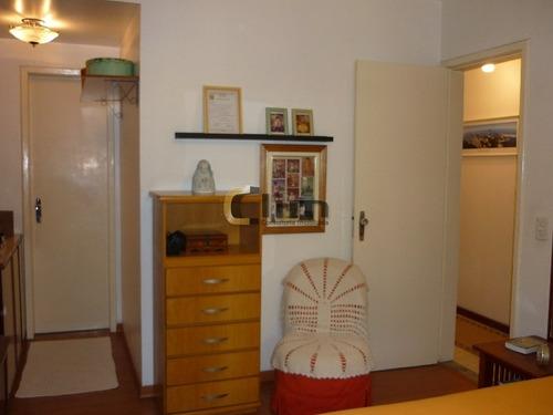 apartamento - ref: cj21893