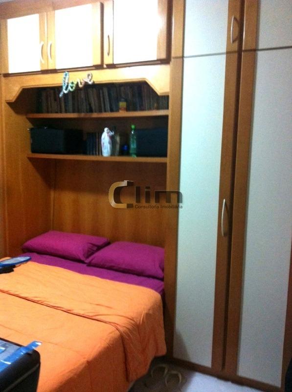 apartamento - ref: cj21925
