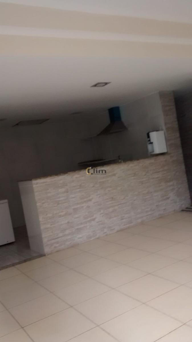 apartamento - ref: cj21931