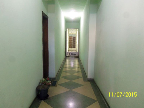 apartamento - ref: cj21944