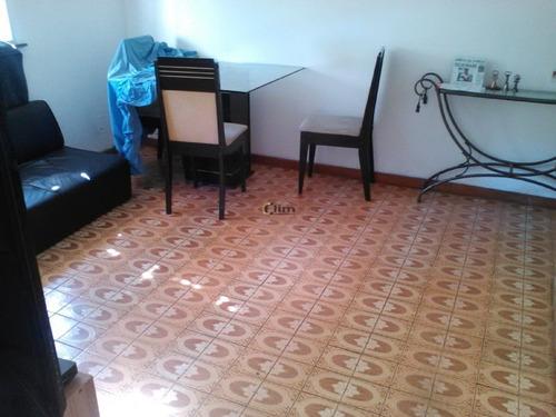 apartamento - ref: cj21945