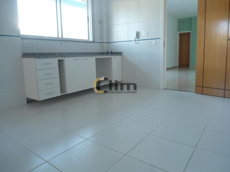 apartamento - ref: cj21960