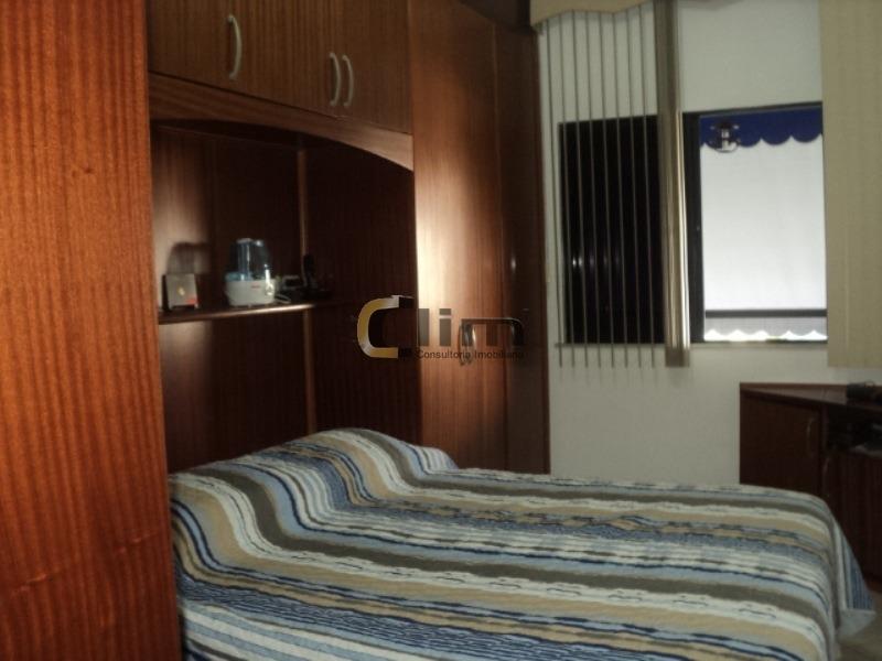 apartamento - ref: cj21963