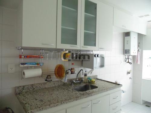 apartamento - ref: cj21983